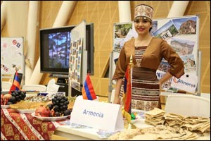 Ethnic and Cultural Diversity Marks Masdar Institute International Day