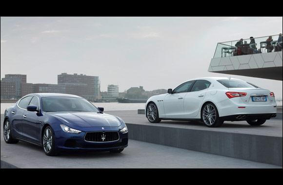 Maserati Q4 All-Wheel-Drive Models arrive at Al Tayer Motors & Premier Motors showrooms