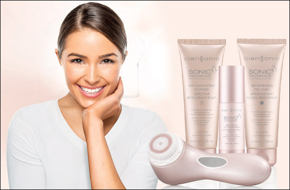 Introducing New! Sonic Radiance Brightening Solution