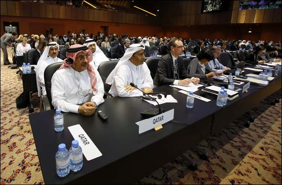 13th UN Crime Congress Concludes in Doha