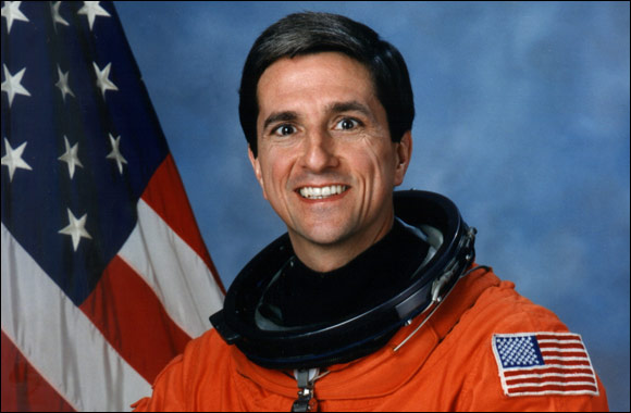 Top US Astronaut Donald Thomas to Visit UAE Schools this Week