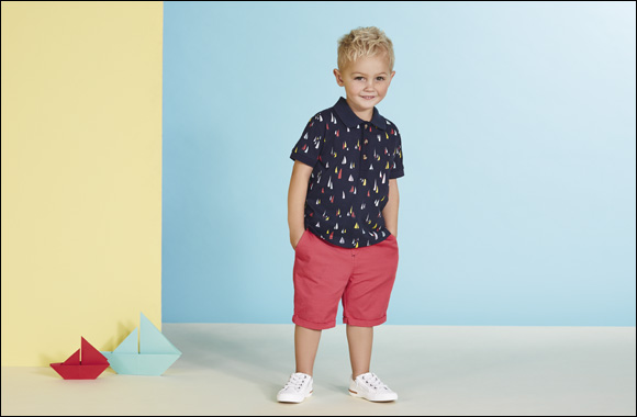The New Mamas and Papas Summer Arrivals