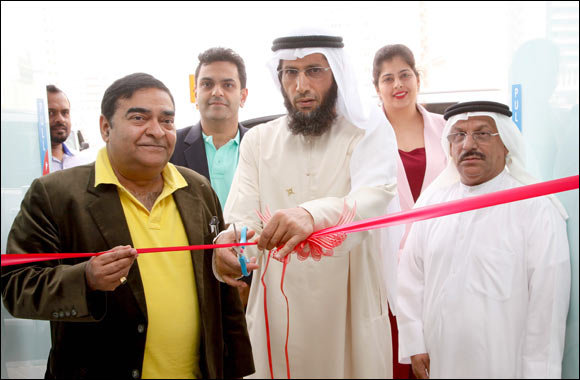 Dr. Batra's Group expanded its Healthcare Services by opening of new Clinic in Dubai