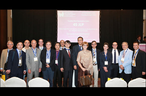 American Hospital Dubai partners in three major medical conferences in Dubai