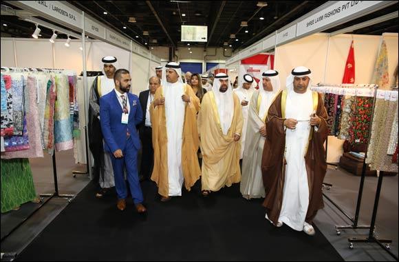 Successful Second Season for exhibitors at International Textile Fair
