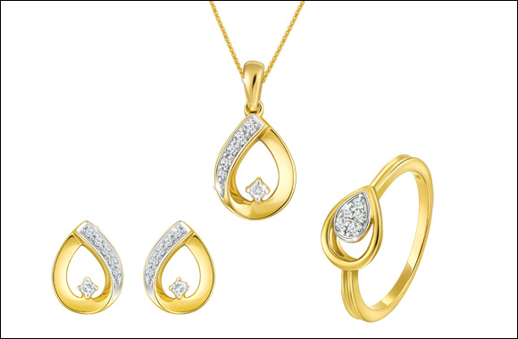 Malabar Gold & Diamonds launches 'Everyday Diamonds'- a truly unique jewellery collection ranging from AED 595 onwards