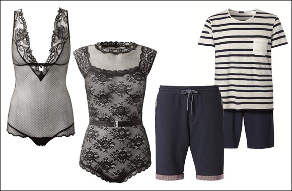 Intimissimi presents the new active collection
