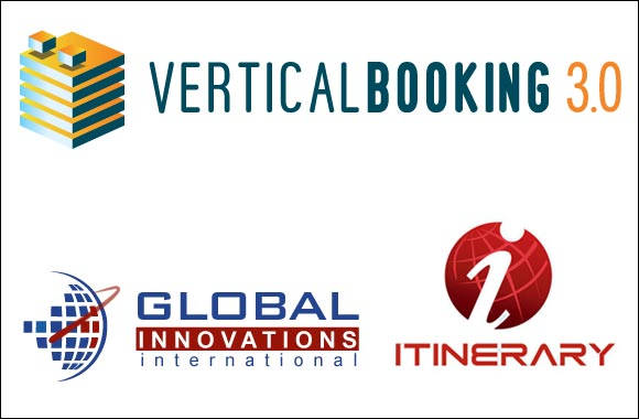 Global Innovations secures deal with Vertical Booking as an exclusive distributor in the GCC region
