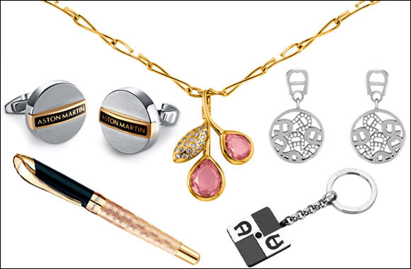 Win accessories worth 5,000 dirhams at Paris Gallery this May