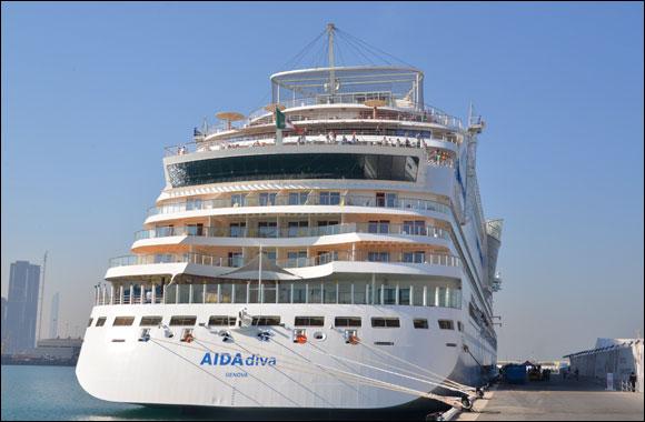 Abu Dhabi's 2014/2015 cruise season ends