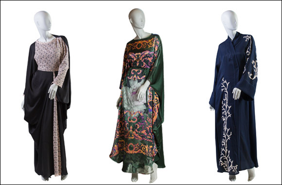 ADORE Dubai Set to Showcase Four New Haute Collections of Abayas