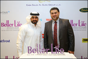 Better Life opens redesigned store at Mall of the Emirates