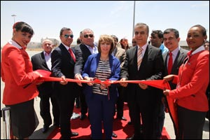 Air Arabia Jordan goes operational with first flight to Kuwait