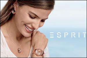 Esprit Jewel Spring/Summer 2015 Collection