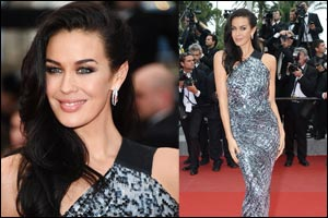 Cannes day 7: Red Carpet Images