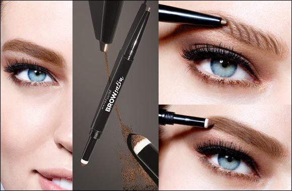 maybelline new york s brow satin smoothing duo is here